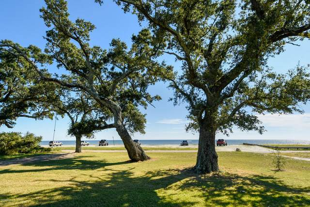 26416 W Beach Blvd, Pass Christian, MS 39571 (MLS #367574) :: Berkshire Hathaway HomeServices Shaw Properties