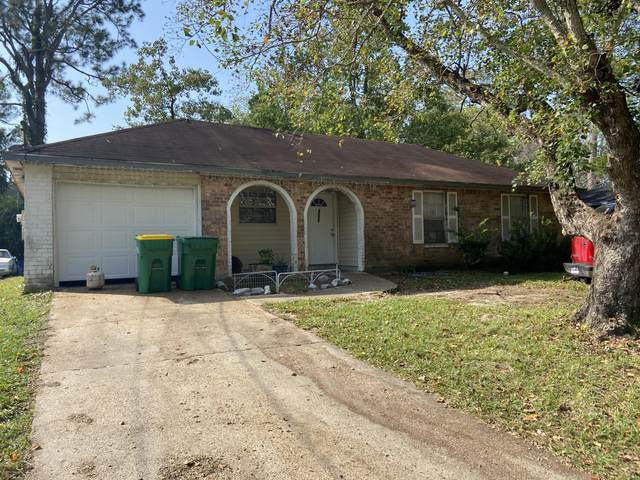4224 Mimosa Dr, Moss Point, MS 39562 (MLS #367582) :: Berkshire Hathaway HomeServices Shaw Properties