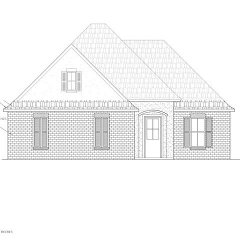 14038 Old Mossy Trl, Gulfport, MS 39503 (MLS #367591) :: Keller Williams MS Gulf Coast