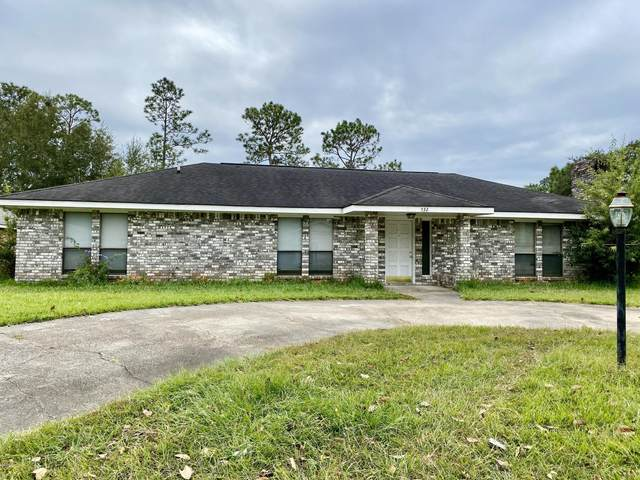 532 Millbrook Pkwy, Picayune, MS 39466 (MLS #367593) :: Exit Southern Realty