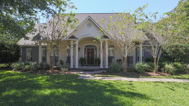 2596 Andover Ct, Biloxi, MS 39531 (MLS #367597) :: The Demoran Group of Keller Williams