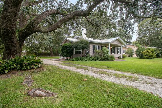 144 Ocean Wave Ave, Long Beach, MS 39560 (MLS #367612) :: Berkshire Hathaway HomeServices Shaw Properties