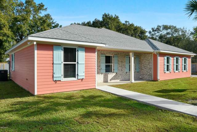 1135 A Old Spanish Trl, Bay St. Louis, MS 39520 (MLS #367614) :: Coastal Realty Group