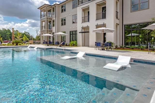 2501 Bienville Blvd #412, Ocean Springs, MS 39564 (MLS #367636) :: Berkshire Hathaway HomeServices Shaw Properties