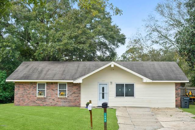 1004 Patricia Dr, Gulfport, MS 39503 (MLS #367638) :: Keller Williams MS Gulf Coast