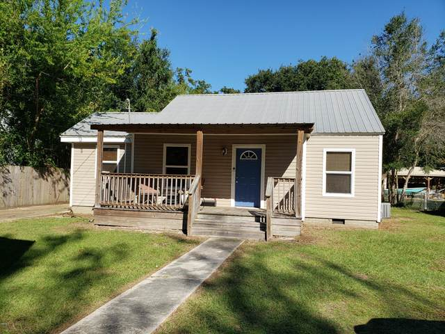 408 Oaklawn Pl, Biloxi, MS 39530 (MLS #367641) :: Berkshire Hathaway HomeServices Shaw Properties