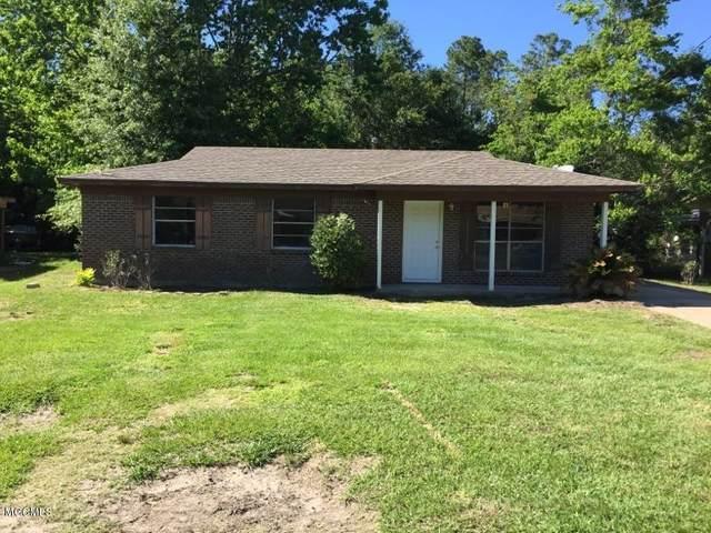 3918 Monterey Dr, Gulfport, MS 39501 (MLS #367651) :: Berkshire Hathaway HomeServices Shaw Properties