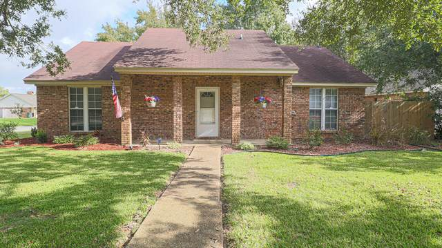 1988 Bayside Dr, Biloxi, MS 39532 (MLS #367657) :: The Demoran Group of Keller Williams