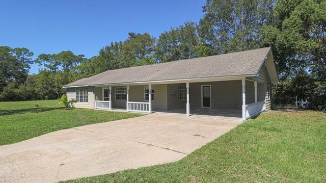 102 48th St, Gulfport, MS 39507 (MLS #367676) :: Coastal Realty Group