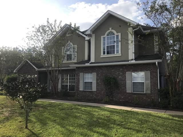 7909 Sarah Ln, Ocean Springs, MS 39564 (MLS #367683) :: Berkshire Hathaway HomeServices Shaw Properties