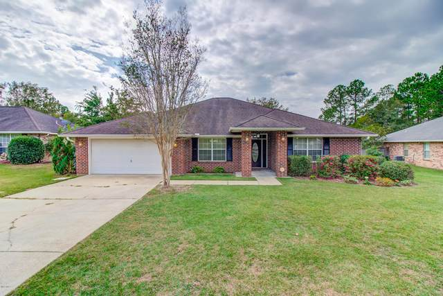 11295 Peyton Dr, Gulfport, MS 39503 (MLS #367684) :: Berkshire Hathaway HomeServices Shaw Properties