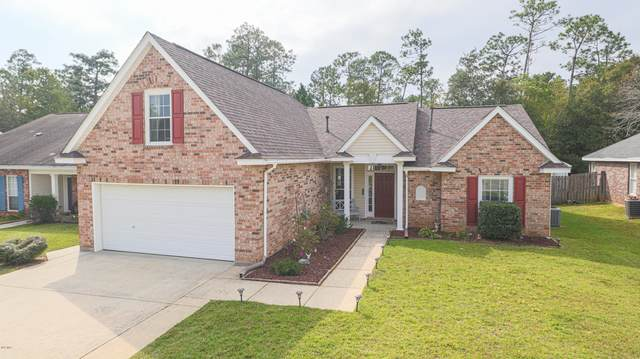 11164 River Bend Dr, Gulfport, MS 39503 (MLS #367687) :: Berkshire Hathaway HomeServices Shaw Properties
