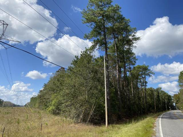 0 N 43 Hwy, Picayune, MS 39466 (MLS #367688) :: Exit Southern Realty