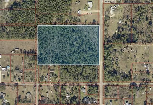 6.4 Acres Turner Rd, Long Beach, MS 39560 (MLS #367692) :: Berkshire Hathaway HomeServices Shaw Properties