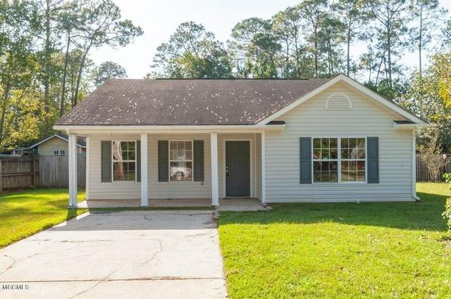 8721 Martin Bluff Rd, Gautier, MS 39553 (MLS #367698) :: Coastal Realty Group
