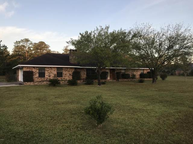 13079 Quail Ridge Rd, Gulfport, MS 39503 (MLS #367702) :: Berkshire Hathaway HomeServices Shaw Properties