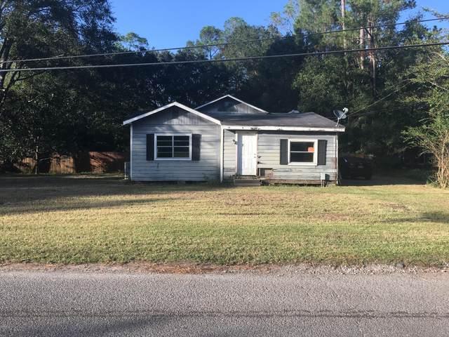 3717 Fieldworth Rd, Moss Point, MS 39562 (MLS #367703) :: Berkshire Hathaway HomeServices Shaw Properties