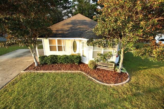 17036 Ridgewood Cv, Gulfport, MS 39503 (MLS #367712) :: Keller Williams MS Gulf Coast