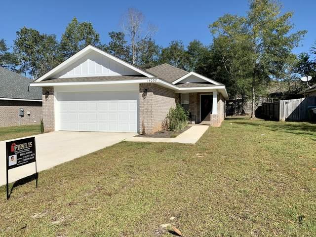 14032 Fox Hill Dr, Gulfport, MS 39503 (MLS #367714) :: Berkshire Hathaway HomeServices Shaw Properties