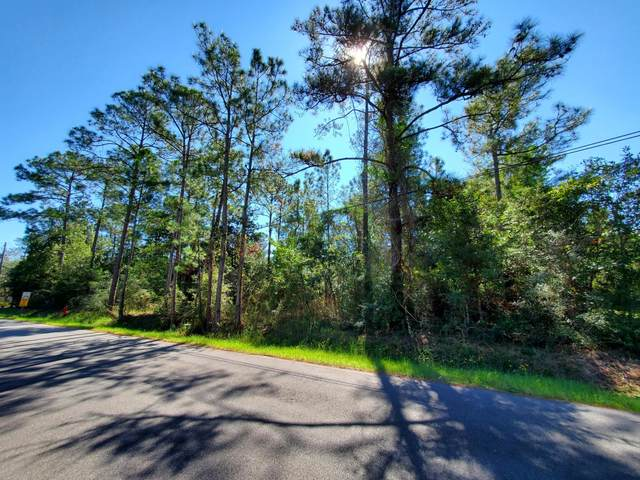 Lots26-28 Herlihy St, Waveland, MS 39576 (MLS #367728) :: Berkshire Hathaway HomeServices Shaw Properties