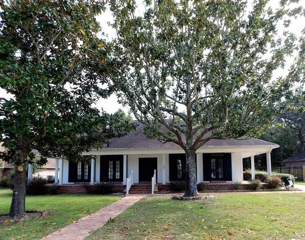 404 Saylor Dr, Biloxi, MS 39531 (MLS #367734) :: Berkshire Hathaway HomeServices Shaw Properties