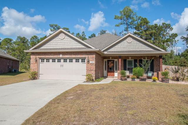 13005 Franklin Ct, Biloxi, MS 39532 (MLS #367744) :: Berkshire Hathaway HomeServices Shaw Properties