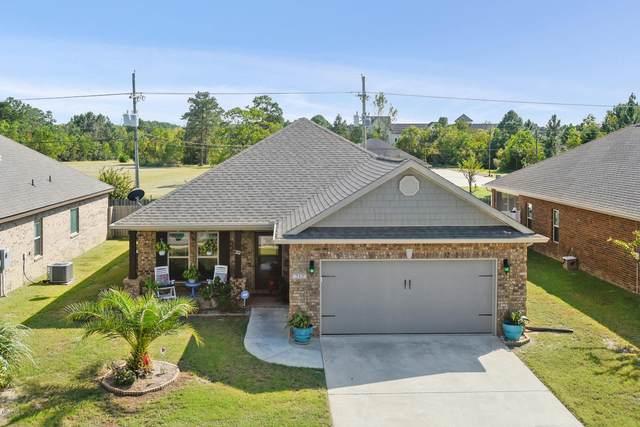 212 Sandy Dr, Ocean Springs, MS 39564 (MLS #367745) :: Berkshire Hathaway HomeServices Shaw Properties