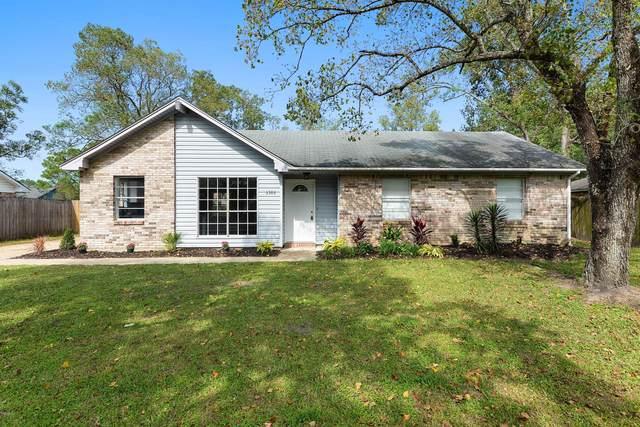 2308 Heritage Dr, Gautier, MS 39553 (MLS #367747) :: Berkshire Hathaway HomeServices Shaw Properties