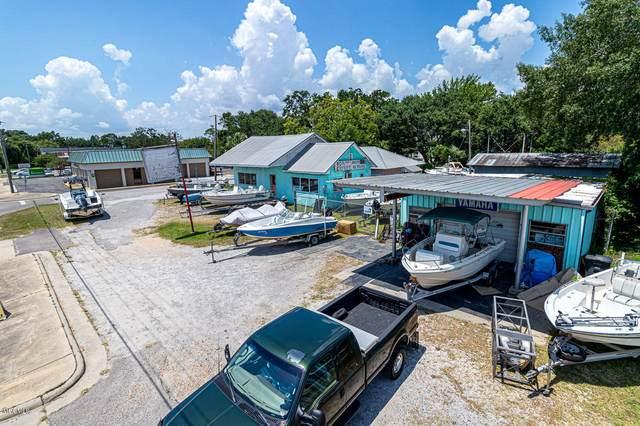 901 Bienville Blvd, Ocean Springs, MS 39564 (MLS #367756) :: Coastal Realty Group