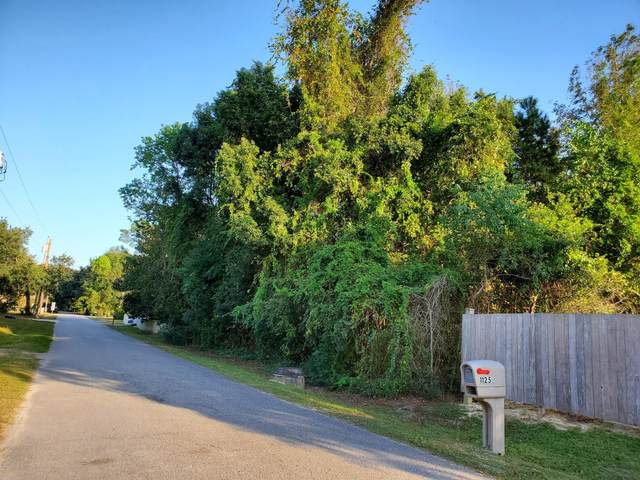 Lots 13-15 Longo St, Waveland, MS 39576 (MLS #367762) :: Berkshire Hathaway HomeServices Shaw Properties