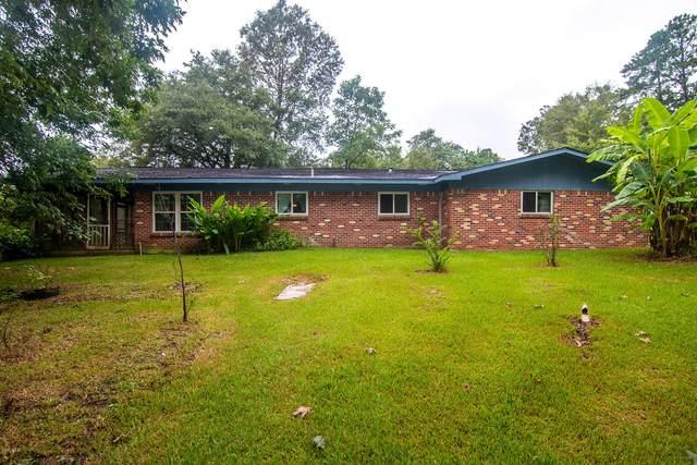 13 Magnolia Dr, Perkinston, MS 39573 (MLS #367765) :: Berkshire Hathaway HomeServices Shaw Properties