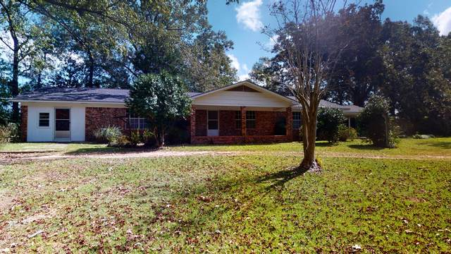 7946 N Old 63, Lucedale, MS 39452 (MLS #367768) :: Exit Southern Realty
