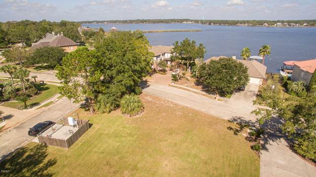 Lot 34 Bayou Laporte, Biloxi, MS 39531 (MLS #367769) :: Berkshire Hathaway HomeServices Shaw Properties