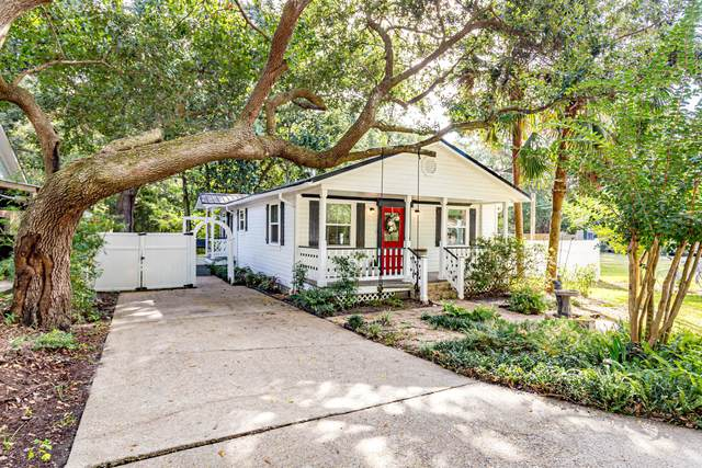 416 Magnolia Ave, Ocean Springs, MS 39564 (MLS #367772) :: Coastal Realty Group