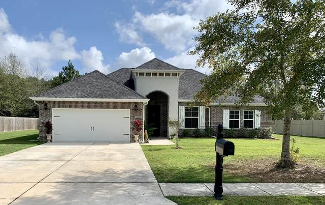 14424 Duckworth Rd, Gulfport, MS 39503 (MLS #367781) :: Coastal Realty Group