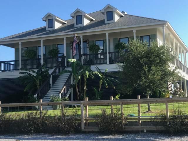 6619 Belle Fontaine Dr, Ocean Springs, MS 39564 (MLS #367795) :: Berkshire Hathaway HomeServices Shaw Properties