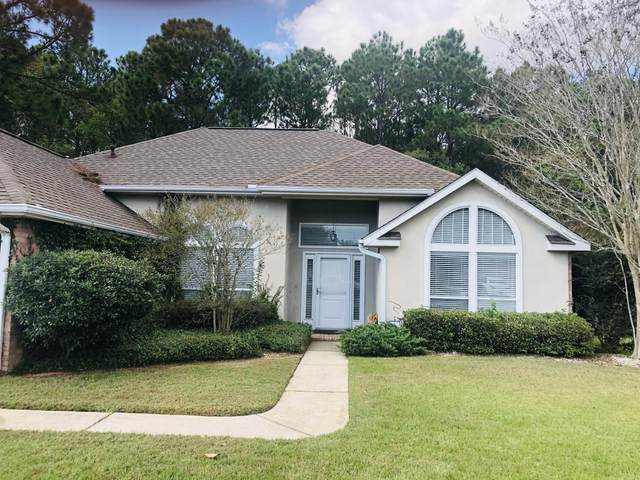 815 E On The Gn, Biloxi, MS 39532 (MLS #367800) :: The Demoran Group of Keller Williams