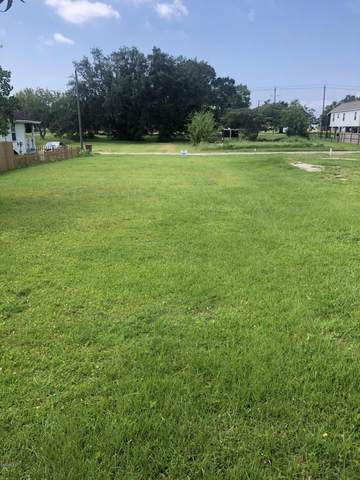 416 Clay St, Biloxi, MS 39530 (MLS #367801) :: Berkshire Hathaway HomeServices Shaw Properties
