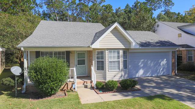 344 Lorraine Ave, Pass Christian, MS 39571 (MLS #367807) :: Berkshire Hathaway HomeServices Shaw Properties