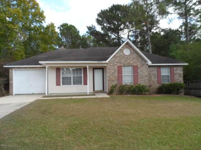 13074 Trailwood Dr, Gulfport, MS 39503 (MLS #367812) :: Coastal Realty Group