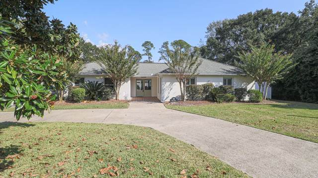 99 Bayou Cir, Gulfport, MS 39507 (MLS #367829) :: Berkshire Hathaway HomeServices Shaw Properties