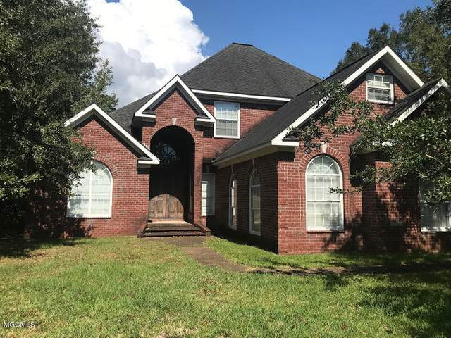 2513 Duck Lake Dr, Moss Point, MS 39563 (MLS #367830) :: Berkshire Hathaway HomeServices Shaw Properties