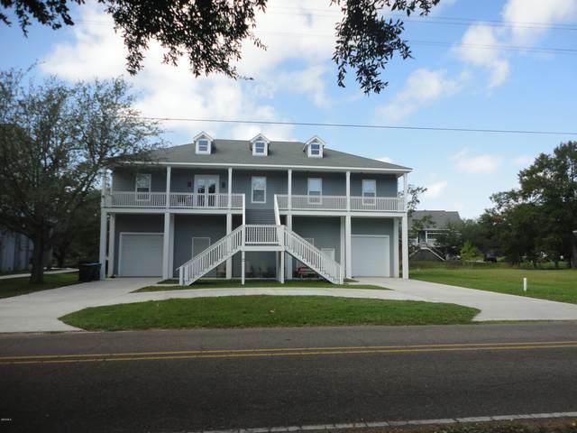 707 Martin St, Pascagoula, MS 39581 (MLS #367831) :: Berkshire Hathaway HomeServices Shaw Properties