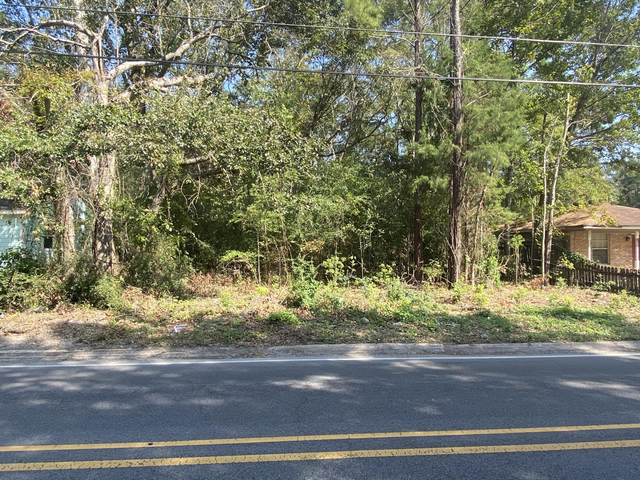 0 Griffin St, Moss Point, MS 39563 (MLS #367836) :: The Demoran Group of Keller Williams