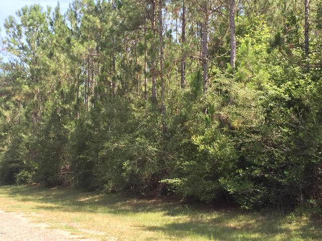 0 Cypress Pl Lot 34, Perkinston, MS 39573 (MLS #367843) :: Berkshire Hathaway HomeServices Shaw Properties