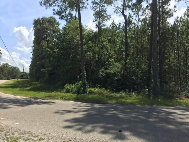 0 Lake Cypress Dr. Lot 70, Perkinston, MS 39573 (MLS #367845) :: The Demoran Group of Keller Williams
