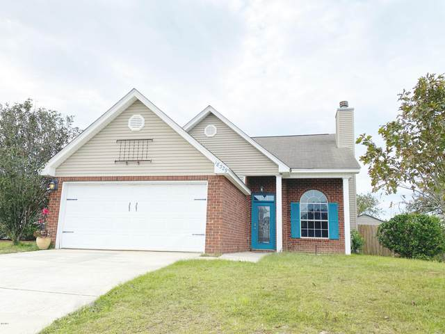 18329 Tara Brooke Dr, Gulfport, MS 39503 (MLS #367853) :: Berkshire Hathaway HomeServices Shaw Properties