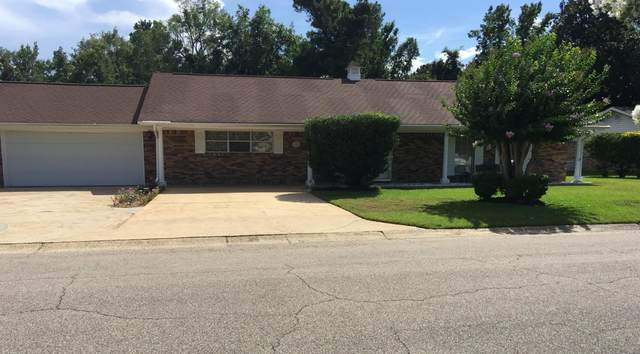 2329 Edwards Cir, Biloxi, MS 39532 (MLS #367854) :: Berkshire Hathaway HomeServices Shaw Properties