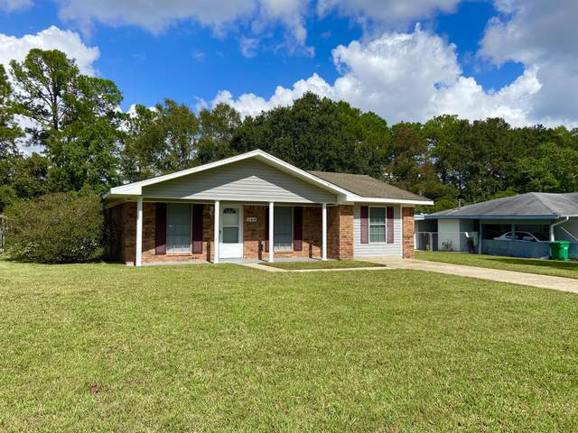 15408 Anderson Dr, Biloxi, MS 39532 (MLS #367856) :: Berkshire Hathaway HomeServices Shaw Properties