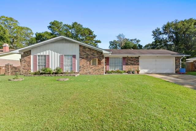 344 Annette Ln, D'iberville, MS 39540 (MLS #367857) :: The Demoran Group of Keller Williams